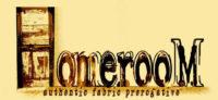 HomeRoom Clothes Logo